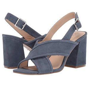 Joree Slingback Sandal SOLE SOCIETY 8.5